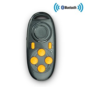 Wireless Bluetooth Remote Controller Gamepad for 3D VR Glasses  iPhone iPad Ebook Tablet PC TV 4927407