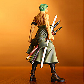 One PieceAnime Action Figure 25CM Model Toys Doll Toy 4890912