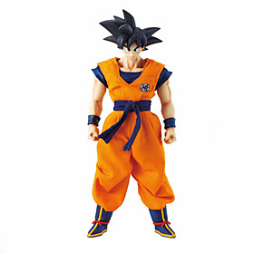 Dragon Ball Andre 26CM Anime Action Figures Model Legetøj Doll Toy 4936414