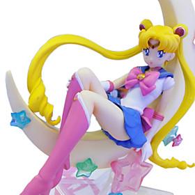 Sailor Moon Autres 15CM Figures Anime Action Jouets modèle Doll Toy 4931615