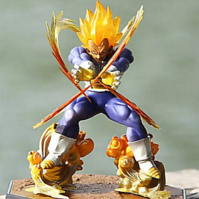 Dragon Ball Anime Action Figure 15CM Model Toy Doll Toy 4932068