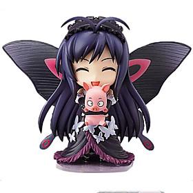 Sword Art Online Andre PVC Anime Action Figures Model Legetøj Doll Toy 4897385