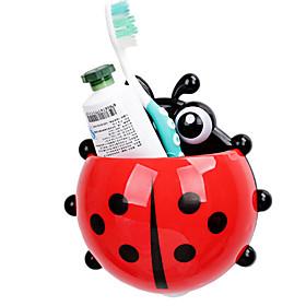 Bathroom Gadget Multi-function Travel Storage Cartoon Plastic PP 1 pc - Bathroom Bath Organization