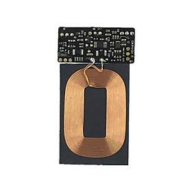 Cwxuan Wireless Charger USB Charger US Plug / EU Plug / UK Plug 1 USB Port 1 A DC 5V for / AU Plug