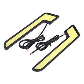 2pcs Auto Lampadine COB LED Luce di posizione For Universali 4929564