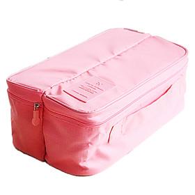 Travel Luggage Organizer / Packing Organizer Travel Storage Portable Fabric 4909364