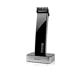 Pritech Brand Electric Hair Clipper Professional Titanium Hair Trimmer For Men Family Hair Cutting Machine Baber Tool 3081522