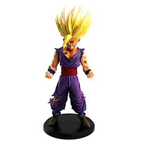 Dragon Ball Son Gohan PVC 24CM Anime Action Figures Model Toys Doll Toy 4977558