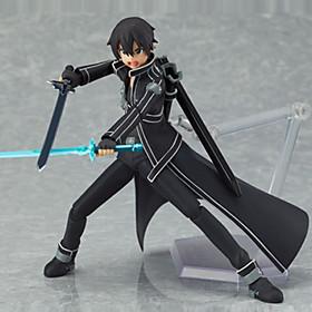 Sword Art Online Saber PVC Anime Action Figures Model Toys Doll Toy 4811510