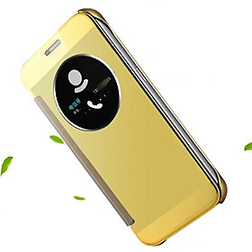 Clock Models Metal Mirror Mobile Phone Sets for Galaxy S7/S7 edge 4966587
