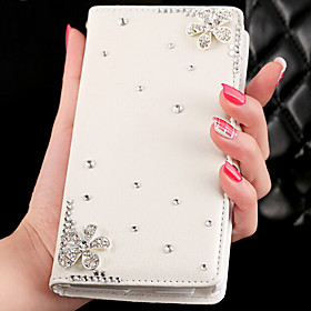 Luxury PU Leather Material Full Body Cases for Samsung Galaxy S5/Galaxy S4 4979815