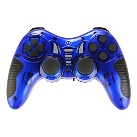 sei in un controller wireless per USB \/ PS2 \/ PS3 \/ PS1 \/ android TV \/ contenitore di Android TV \/ win10 blu