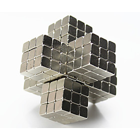 Magnet Toys 216 Pieces 5 MM Magnet Toys Building Blocks Magnetic Balls Executive Toys Puzzle Cube For Gift 5026634