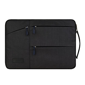"""Image of 13.3"""" Multi-compartment Waterproof Oxford Laptop Cover Sleeves for Macbook 13.3,Surface Book,iPad Pro 12.9"""