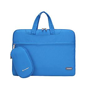 Take Offer fopati 14 polegadas laptop caso / saco / manga para Lenovo / mac / samsung verde / azul / preto / roxo / cinza Before Special Offer Ends