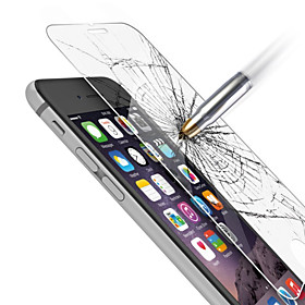 High Definition Tempered Glass Screen Protector Anti Glare Anti Fingerprint for iPhone 6S/6 2794116