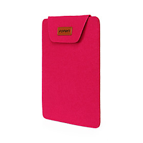 Buy Now fopati 12 polegadas laptop caso / saco / manga para Lenovo / mac / samsung roxo / azul / vermelho / laranja / rosa / cinza Before Too Late