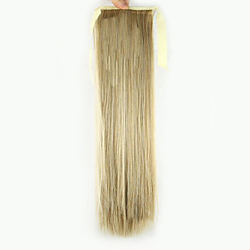 Human Hair Extensions Synthetic Hair Extension 5024457