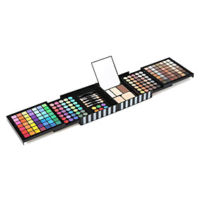 Professional 177 Color Eyeshadow Palette Make Up Set Cosmetic Set 1606449