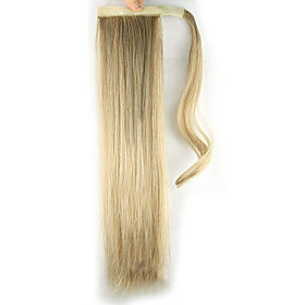 Human Hair Extensions Synthetic Hair Extension 5024423