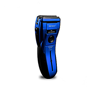 New PRITECH Brand Rechargeable Hair Shaving Machine Washable Shaver Personal Care Styling Tools For Man 3262499