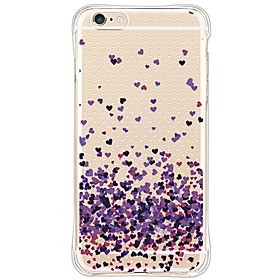Custodia posteriore corpo trasparente Other TPU MorbidoApple iPhone 6s Plus\/6 Plus \/ iPhone 6s\/6