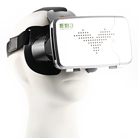VR Virtual Reality 3D Glasses for Mobile Phone Mobile VR Headset 5086844