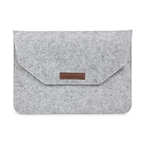 The New Solid Color Felt Bag for MacBook AIR11.6/13.3 Air/13.3 Retina/13.3 Pro 5155530