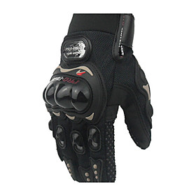 Off Road Motorcycle Riding Gloves All Refers To The Motor Car Electric Car Rider Pro-Biker Gloves 5113784