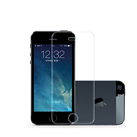 Benks Ultra-thin Anti-fingerprint Tempered Glass Screen Protector for iPhone 5/5s/SE 5068636