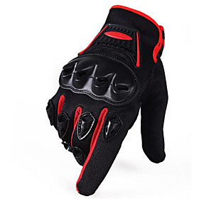 Red Motorcycles Gloves 5111282