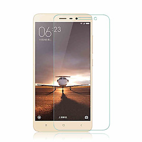 ZXD Tempered Glass for Xiaomi Redmi 2 3 Screen Protector Matte Glass Film for Original Redmi Note 2 3 5074812