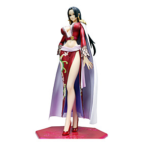 One Piece Boa Hancock Anime Action Figures Model Toy 4812873