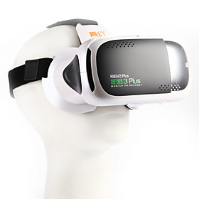 VR Virtual Reality 3D Glasses for Mobile Phone Mobile VR Headset Plus 5086859