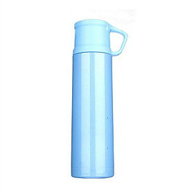 Stainless Steel Vacuum Thermos Cup Water Bottle 5089161