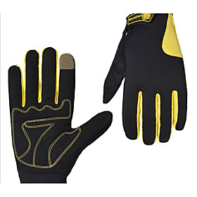 Full Finger Touch Screen Wind Proof Thermal Cycling Mountain Bike Riding Sports Gloves Outdoor Skiing Gloves 5113791