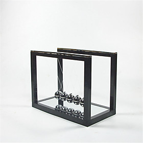 The new table with mirror balls Newton's Cradle gifts Decoration 5126466