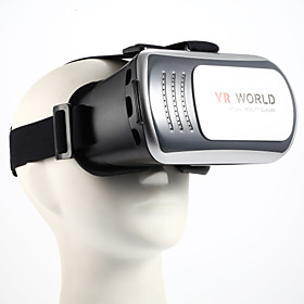 VR Virtual Reality 3D Glasses for Mobile Phone Mobile VR Headset Plus 5086873