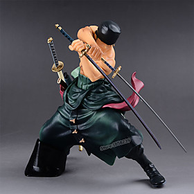 One PieceAnime Action Figure 16CM Model Toys Doll Toy 4890914