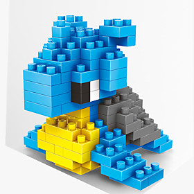 Wisehawk Brand Lapras ABS Super Mini 132 Pieces Diamond Blocks 5120314