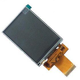 3.2 Inch TFT LCD Touch Screen ILI9341 MCU8/16 3/4 40pin Line SPI 5076658