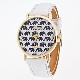New Arrival Hot Selling Lovely Elephant Watch For Girl 5065959