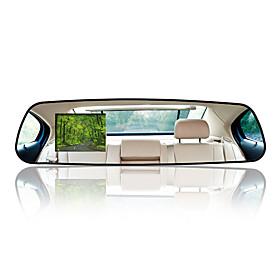 1080p hd car dvr камера с зеркалом заднего вида 5148383