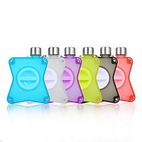 Star Shape Portable Cup Fashion Creative Gift Plastic Handy Cups 5179407