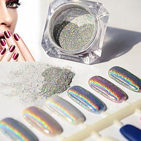 1 Neglekunst Dekoration Rhinsten Perler Makeup Kosmetik Neglekunst Design 5197607