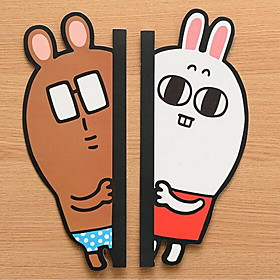 Stationery Cartoon Computer Monitors Sticky Notes Board Message Board 5213783