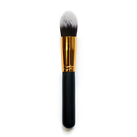 2016 Hot Sale Makeup Brushes Professional Make Up Brushes Powder Blush Brush Facial Care Cosmetics Foundation Brush 5169154