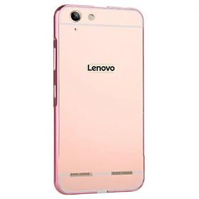 Для Кейс для Lenovo Покрытие Кейс для Задняя крышка Кейс для Один цвет Твердый Акрил Lenovo Lenovo Vibe K4 Note