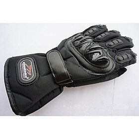 Motorcycle Waterproof Gloves Nontoxic Odorless Slip Resistant Breathable 5169059