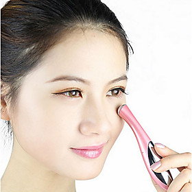 NEW Eye Massage Stick Eyes Wrinkle Removing Pen Black Eye Massage Instrument Vibration Beauty Pen 5194130